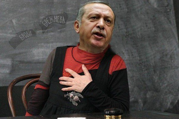 Извинения Эрдогана