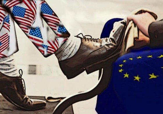 Франция против трансатлантического партнёрства
