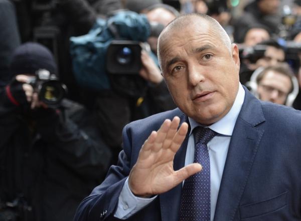 Премьер Болгарии Борисов против сил НАТО в Черном море