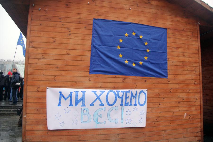 Киев завёл дело на главу профсоюза Италии