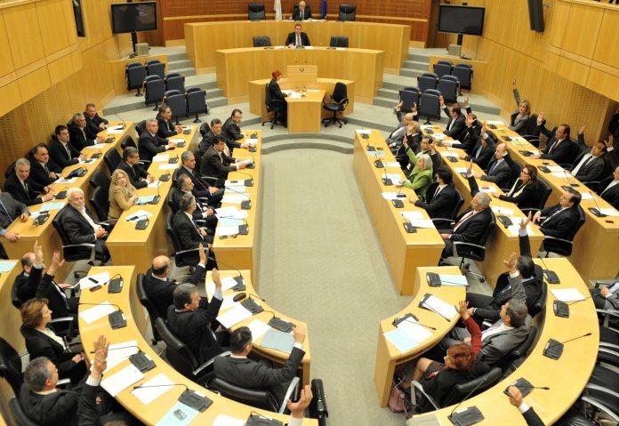 Парламент Кипра хочет отменить антироссийские санкции