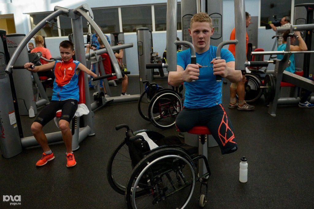 О недопуске паралимпийцев на Олимпиаду в Рио