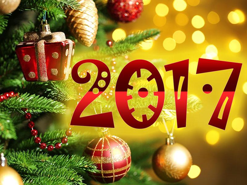 C Новым годом!!!
