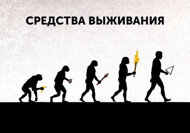 Средства выживания 21 века