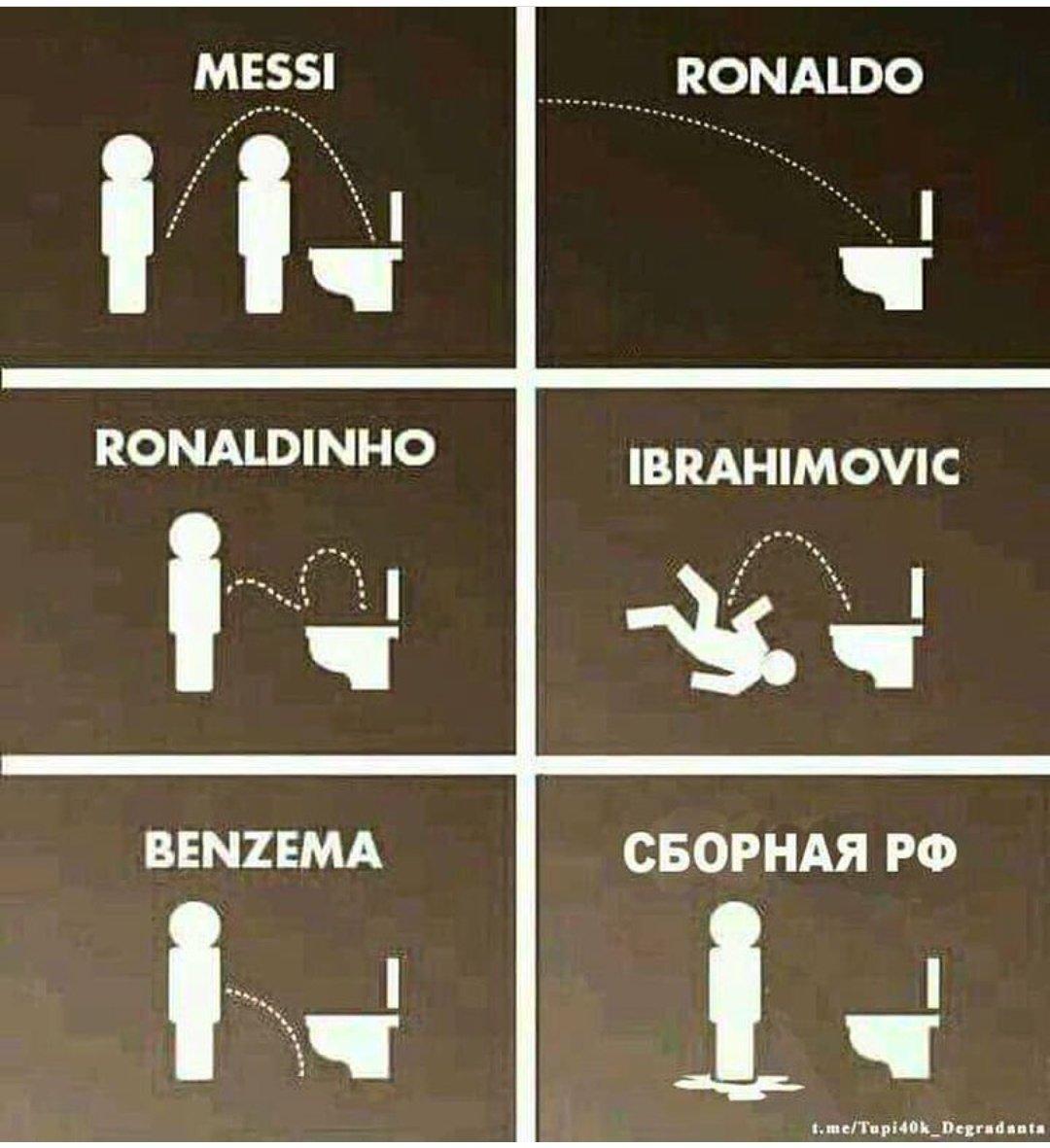 Кое-что о футболе