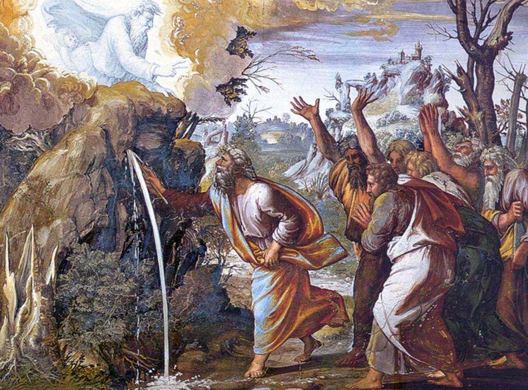 """Откуда появилось выражение """"манна небесная""""?"""